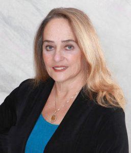 Dr. Carol Hughes