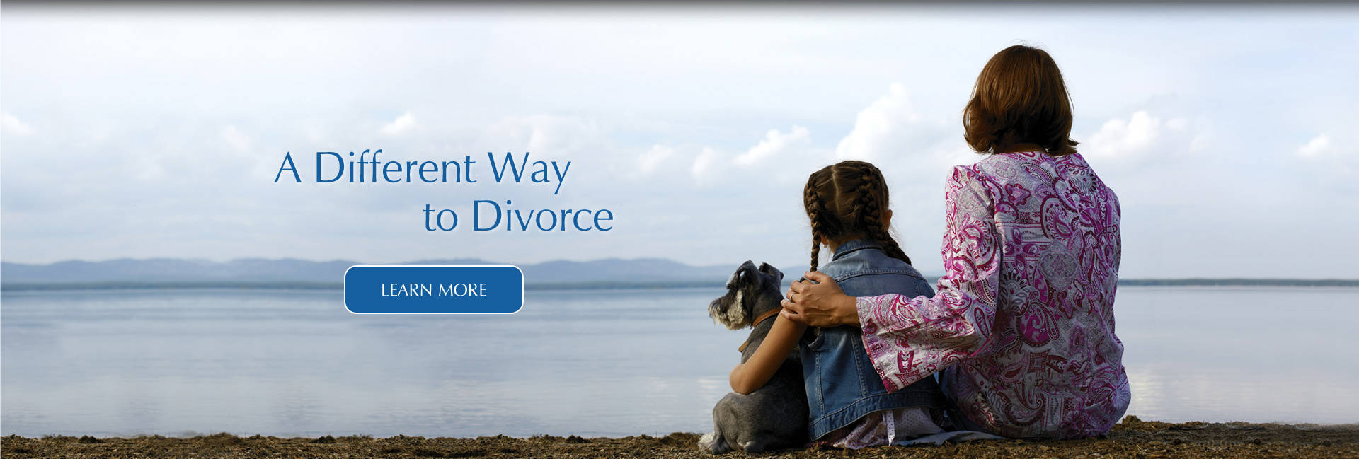 A Different Way to Divorce