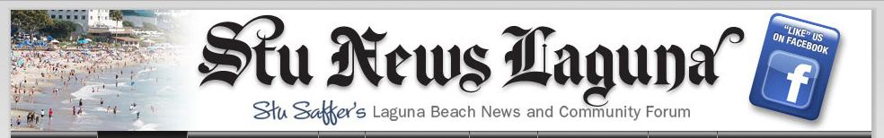 Stu News Laguna Headline