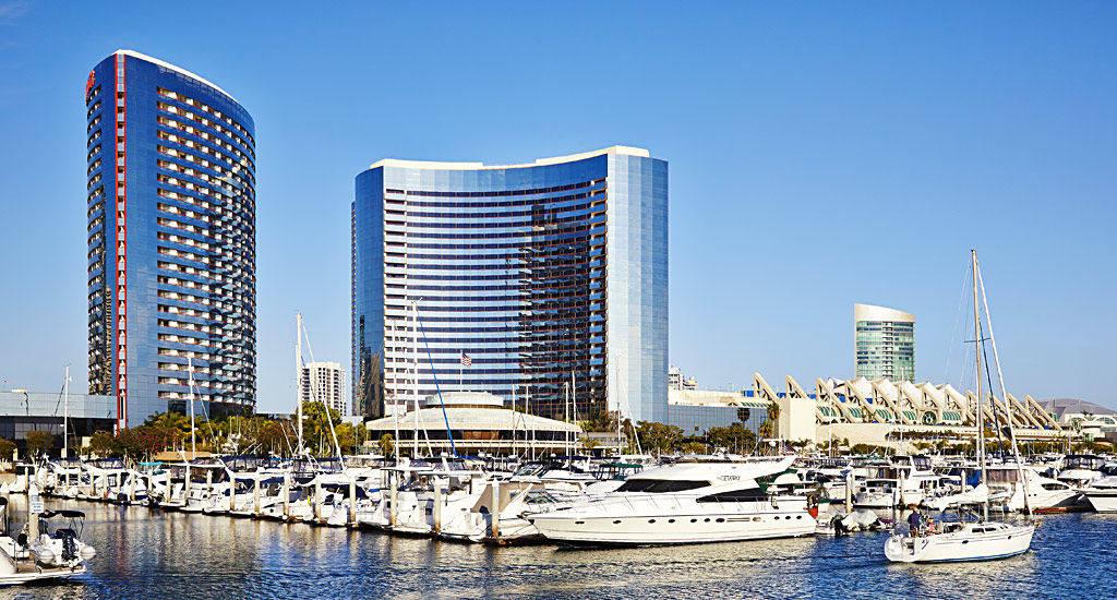 Marriott Marquis San Diego