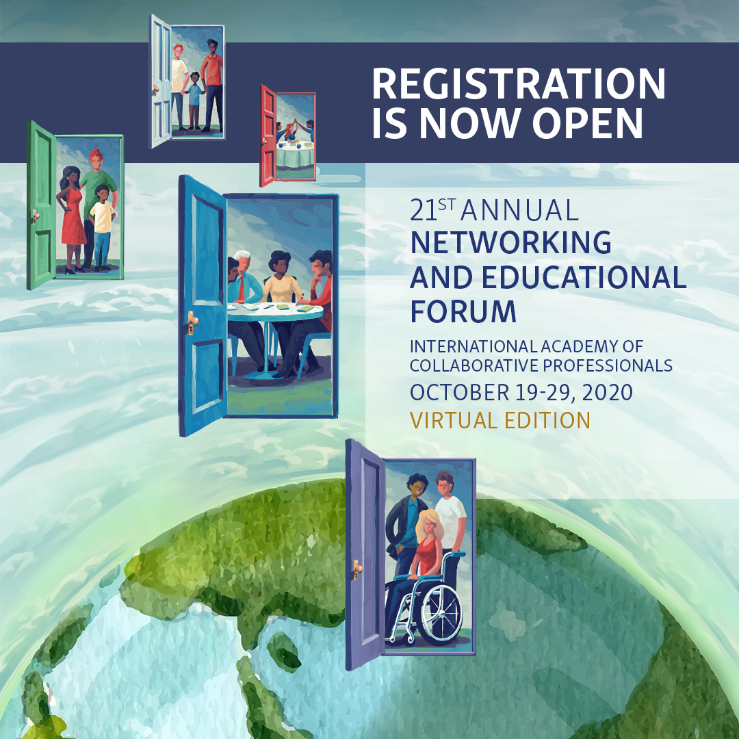 IACP 21st Annual Networking and Educational Forum
